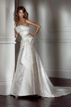 Accèdez à la collection Destockage Pronovias
